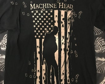 Machine Head Blackening shirt