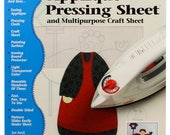 Applique Pressing Sheet, Nonstick
