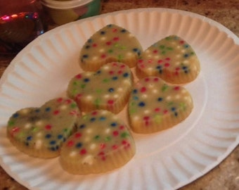 Cookie Fairy Lotion Bars