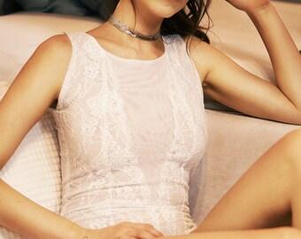 Lace bodysuit ANGEL