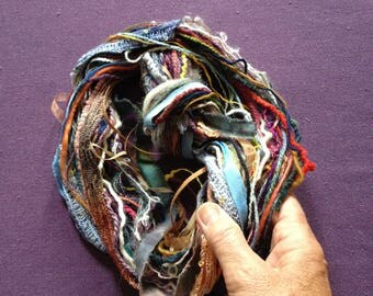 Yarn Refill for Fiesta Loom Kit