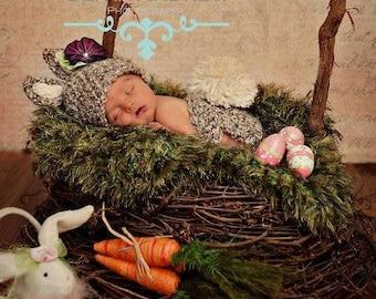 Easter Grass Prop Easter Newborn Photo Prop Baby Blanket Photo Props. Green Grass Outdoor Look Infant Newborn Photography