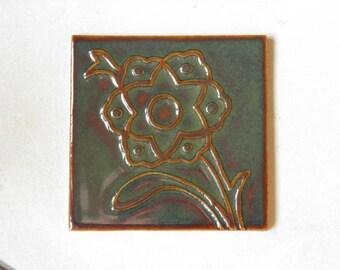 Handmade  Tiles, Decorative Tile