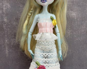 Monster High Dress - Monster High Gown