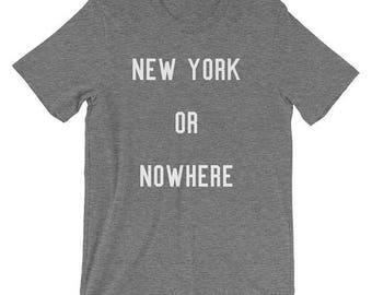 New York Shirt New York Home New York T Shirt New York City New York Gifts New York TShirt New York Gift New York State New York Tee
