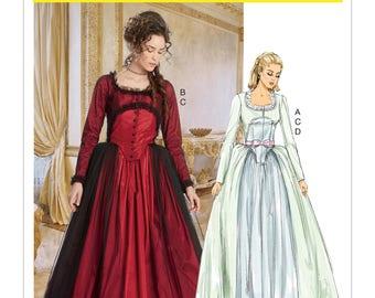 18th century costume | Etsy