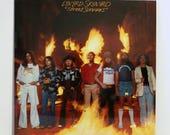 Lynyrd Skynyrd Street Survivors LP G/F Sealed Original NOS Flame Cover