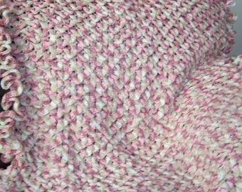 Soft & Cuddly Afghan/Blanket