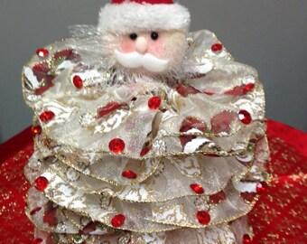 Season Greetings Santa