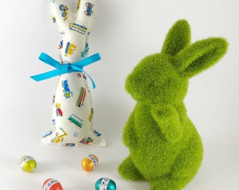 Easter toy etsy easter toys for kids baby shower easter decor softies easter softie negle Image collections