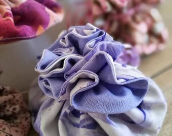 Drawstring Jewellery Travel Bag Pouch Organiser - medium size - bridesmaid gift