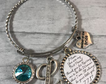 Sentimental wedding gifts for daughter
