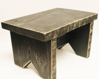 Primitive Bench, Wood Benches, Bench Risers