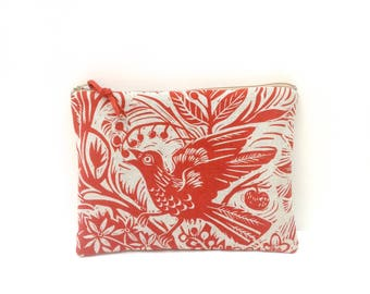 Mark Hearld Zip Case