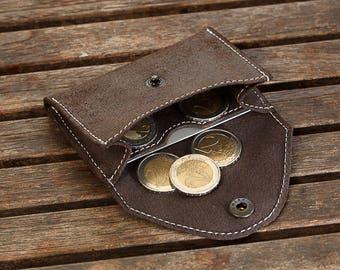 Mens Leather Wallet, Card Wallet, Mens Wallet, Slim Wallet