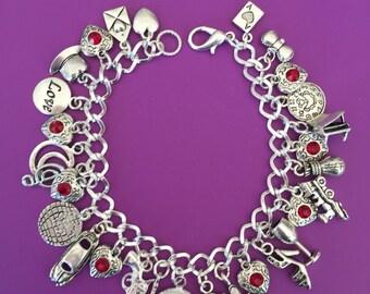 Casablanca Charm Bracelet