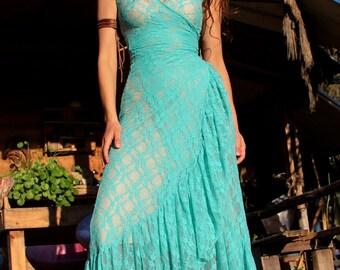 Bridesmaid dress. Rustic bridesmaid dress. Bridal gown. lace bridesmaid dress. fairy wedding dress. bohemian wedding dress. boho wedding