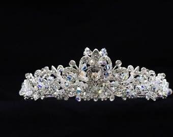 Sweet Princess Ballet Crown