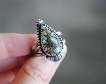 Sterling Silver 7 Dwarfs Ring (size 7), 7 Dwarfs Jewelry