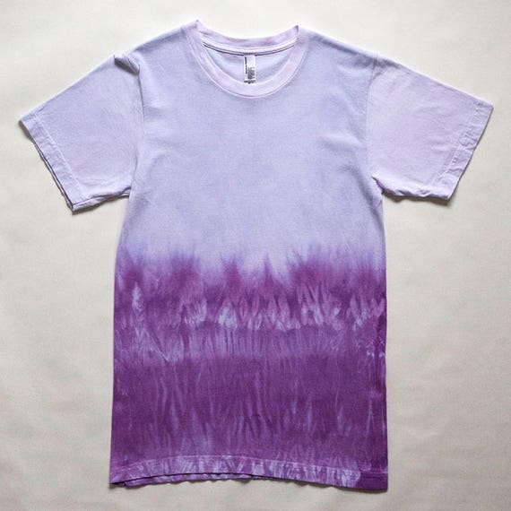 XS Lavender Arashi T-Shirt