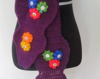 Princess scarf#2