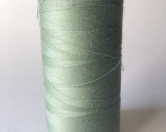 5000m Belfil Turqoise, Mint, Pale Green 100% Polyester Thread Col:1095