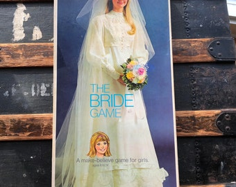 The Bride Game - 1971