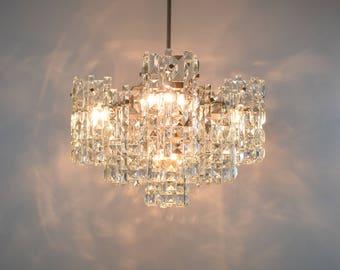 Vintage lighting - Pendant Light - Mid century lighting