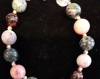 Love and Compassion Bracelet