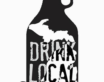 Drink Local-Michigan