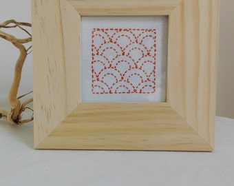 Deco Japanese embroidery frame