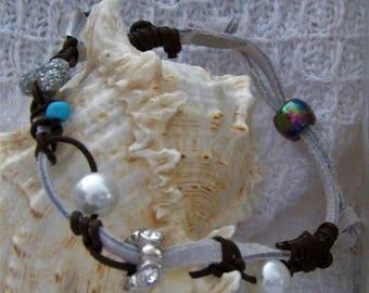 Mermaid Jewelry Blue Florida