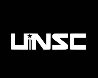 UNSC - United Nations Space Command - Halo