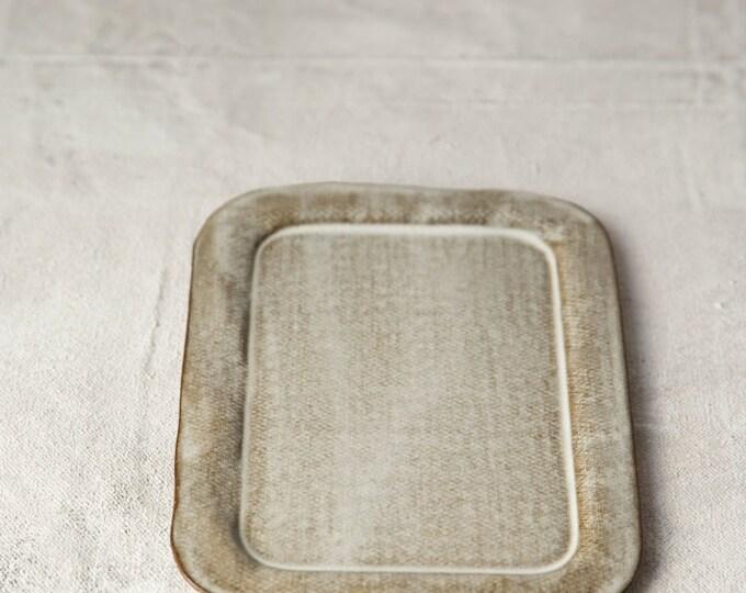 Paul Lowe Ceramics Tray