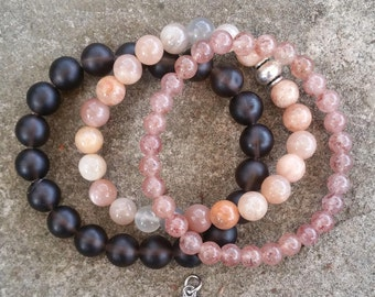 SOLD Zodiac - libra - bracelets