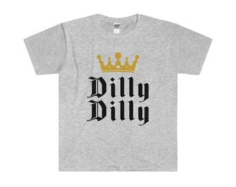 Dilly Dilly Bud Light Shirt  Pop Culture Shirt  Dilly Dilly Shirt  Bud Light Shirt  Funny Shirts For Men  Funny Shirts For Wo