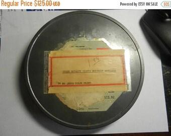 Summer Sale Vintage 1950s Eastman Kodak Film of Greek Royal Family Visits Northern Outpost