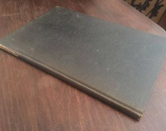 Muster Out Roll Second 2nd New Hampshire Regiment 1917 VERY RARE Antique Civil War Book
