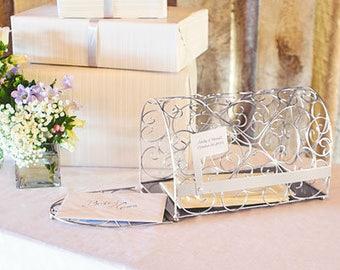 Wedding Mailbox Etsy