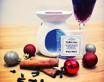 Mulled Wine - Candle Wax Melt