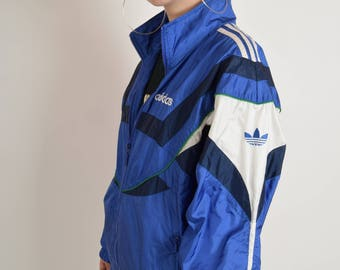 Vintage Adidas Jacket 90's (2400)