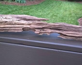 Driftwood Limb Branch Decorative Drift Wood Art Rustic Home Decor Primitive 977