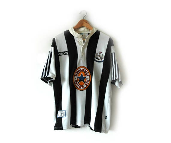 95 - 97 Newcastle home kit