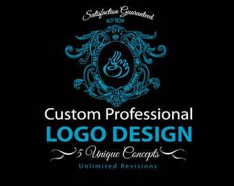 Logo Design, Custom Logo Design, Logo Design Custom, Custom logo, Photography Logo, Business Logo, Watercolor Logo, logo designer, Shop logo