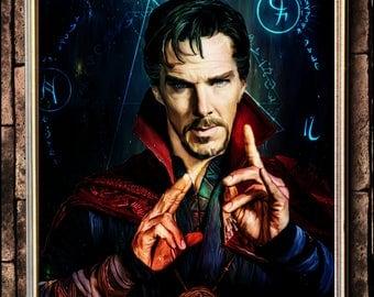 Doctor Strange sorcerer supreme