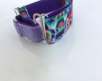Martingale,Christmas collar,pet lover,custom dog collar,designer dog collar,dog collar fabric,unique dog collar,greyhound collar,whippet,