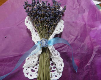 LAVENDER and LACE   Dried Lavender   VICTORIAN Lavender and Lace