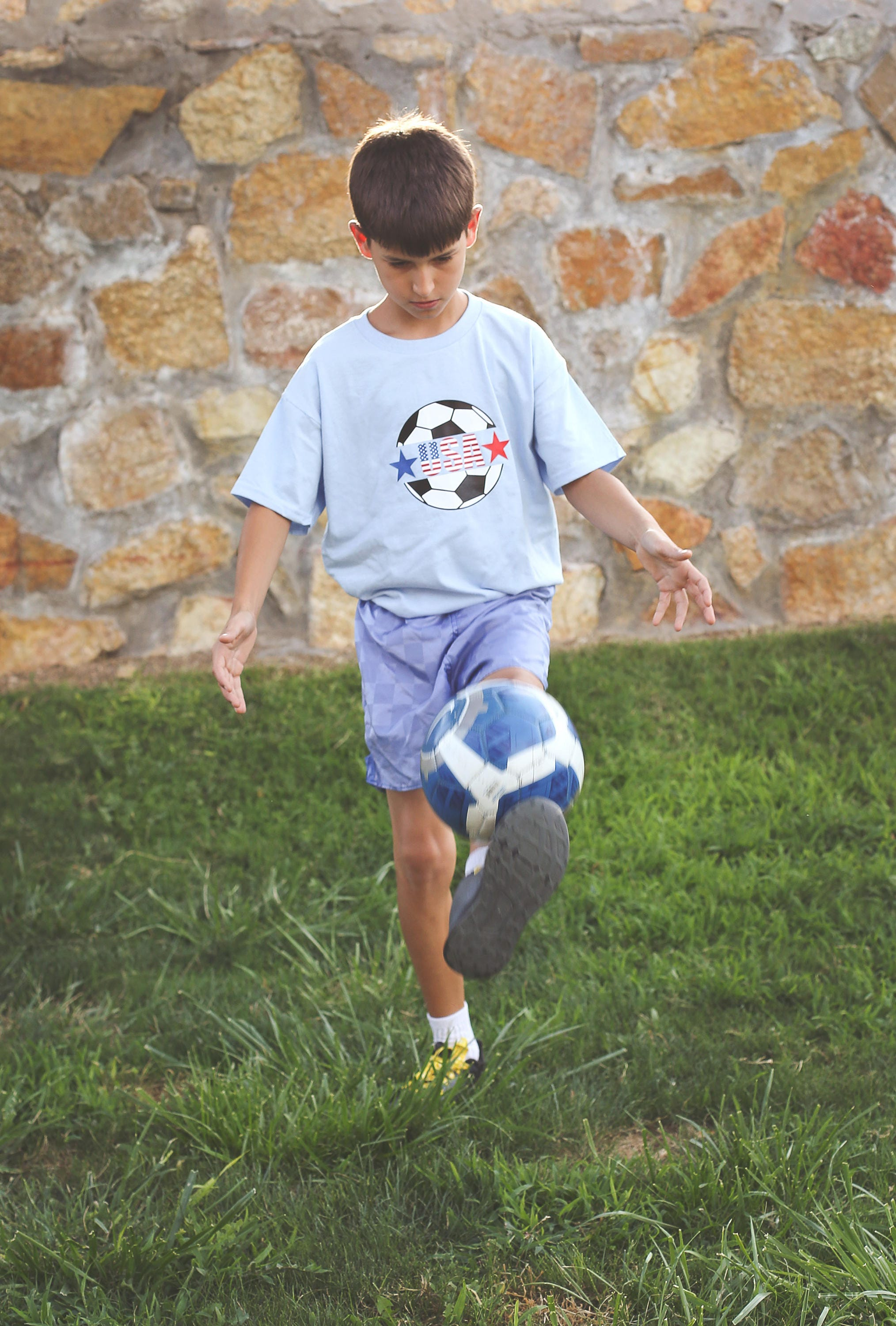 Soccer Team Shirts For Boys - Christmas Gifts For Mom Of Boys ...