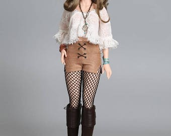 MSD_Cream Knit Boho Set