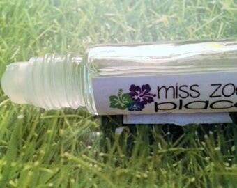 Glitter Teen Perfume, Travel Size, Vegan Perfume, Perfume Oil, Roll On Perfume, Alcohol Free Fragrance, Teen Gift